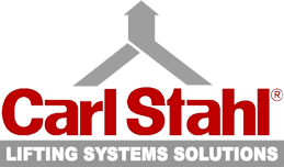 Carl Stahl Evita logo